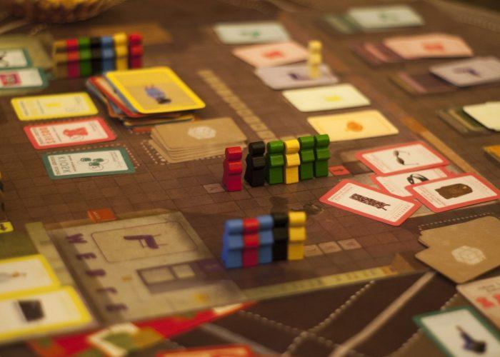 TRPG・テーブルトップゲーム